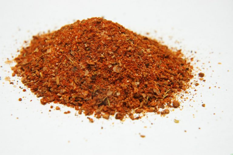Bombay Chili Rub